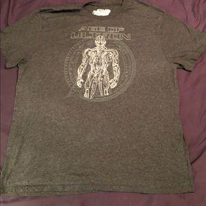 Age of Ultron Shirt